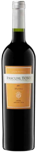 R2600112900 Pascual Toso Malbec Holzfass B Ware Jg.2014