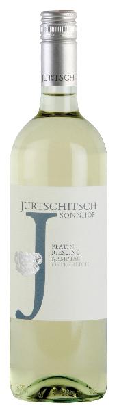 JurtschitschRiesling Platin Der Wertvolle Jg. 2014�sterreich Kamptal Jurtschitsch