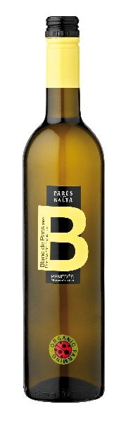 Pares BaltaBlanc de Pacs Penedes Do Jg. 2015Spanien Sp.Sonstige Pares Balta