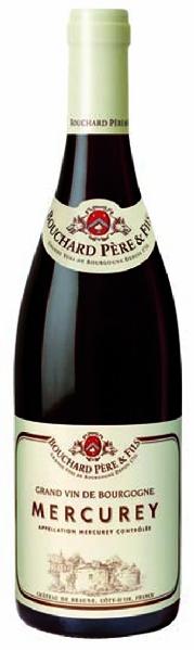 Bouchard Pere & FilsMercurey 1er Cru Rouge Jg. 2014Frankreich Burgund Bouchard Pere & Fils