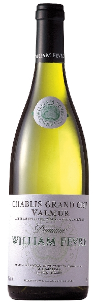 William FevreValmur Chablis AOC Grand Cru Jg. 2013Frankreich Burgund Chablis William Fevre
