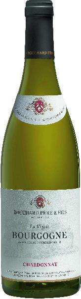 Bouchard Pere & FilsLa Vignee Chardonnay, Bourgogne AOC Jg. 2014Frankreich Burgund Bouchard Pere & Fils