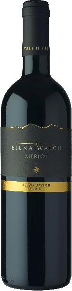 Elena WalchMerlot Alto Adige DOC Jg. 2013Italien S�dtirol Elena Walch