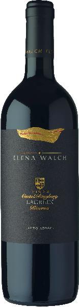 Elena WalchLagrein Riserva Castel Ringberg Alto Adige DOC Jg. 2011Italien S�dtirol Elena Walch