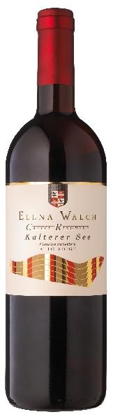 Elena WalchKalterer See Classico Superiore Castel Ringberg Alto Adige DOC Elena Wach Jg. 2015Italien Südtirol Elena Walch