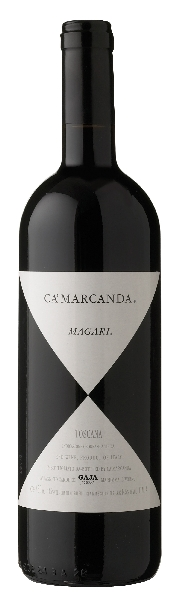 Gaja, Magari Merlot Cab.Sauv. Cab.Franc I.G.T. Toscana Ca Marcanda Jg. 2008