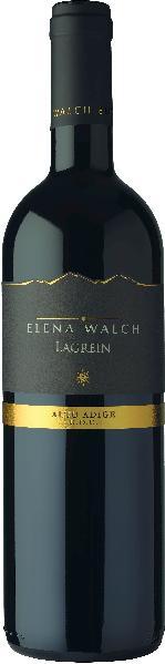 Elena WalchLagrein Alto Adige D.O.C.  Jg. 2015Italien Südtirol Elena Walch