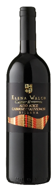 Elena WalchCabernet Sauvignon Riserva �Castel Ringberg� Cru Linie D.O.C.  Jg. 2011Italien S�dtirol Elena Walch