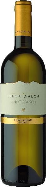 Elena WalchPinot Bianco Alto Adige DOC Jg. 2015Italien Südtirol Elena Walch