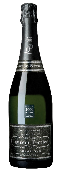 Laurent PerrierLaurent Perrier Brut Millesime 2002 JahrgangschampagnerChampagne Laurent Perrier