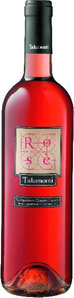 TalamontiRose Cerasuolo d Abruzzo DOC Jg. 2015Italien Abruzzen Talamonti