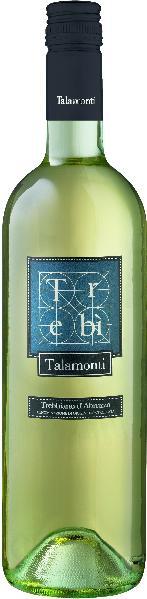 TalamontiTrebi Trebbiano d Abruzzo DOC  Jg. 2015Italien Abruzzen Talamonti