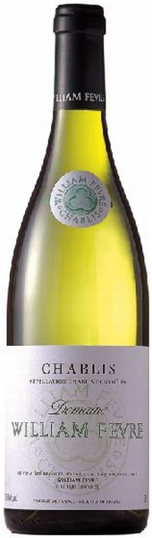 William FevreChablis A.O.C. Jg. 2014Frankreich Burgund Chablis William Fevre