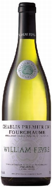 William FevreChablis Fourchaume 1er Cru A.O.C. Jg. 2014Frankreich Burgund Chablis William Fevre