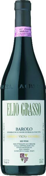 Elio GrassoBarolo Gavarini Vigna Chiniera DOCG Jg. 2011Italien Piemont Elio Grasso