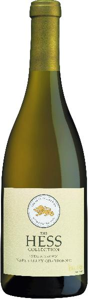 Donald HessNapa Valley Chardonnay Jg. 2015U.S.A. Kalifornien Donald Hess