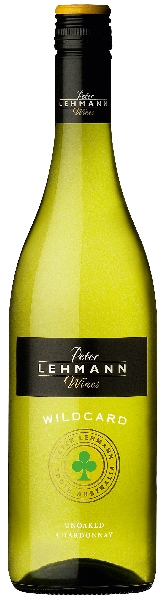 Peter LehmannWildcard unoaked Chardonnay  South Australia Jg. 2013Australien South Australia Peter Lehmann