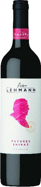 Peter LehmannThe Futures Shiraz Barossa Valley Jg. 2012Australien South Australia Peter Lehmann