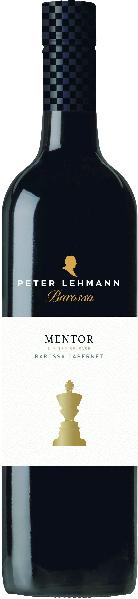 Peter LehmannMentor Barossa Valley Jg. 2011Australien South Australia Peter Lehmann