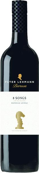 Peter LehmannEight Songs Shiraz Barossa Valley Jg. 2011Australien South Australia Peter Lehmann