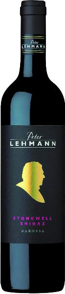 Peter LehmannStonewell Shiraz Barossa Valley Jg. 2010Australien South Australia Peter Lehmann
