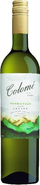 R2900136422 Colome Torrontes  B Ware Jg.2015