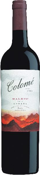 R2900136446 Colome Estate Malbec  B Ware Jg.2013