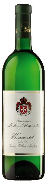 Malteser RitterordenRitterorden Weinviertel DAC Grüner Veltliner Jg. 2014Österreich Weinviertel Malteser Ritterorden