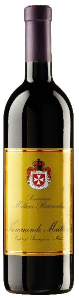 Malteser RitterordenKommende Mailberg Qualitätswein trocken Jg. 2012Österreich Weinviertel Malteser Ritterorden