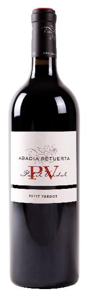 Abadia Retuerta Petit Verdot Vino de la Tierra de Castilla Jg. 2010Spanien Ribera del Duero Abadia Retuerta