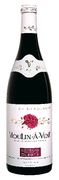 Georges DuboeufMoulin-a-Vent AOP Jg. 2014Frankreich Burgund Beaujolais Georges Duboeuf