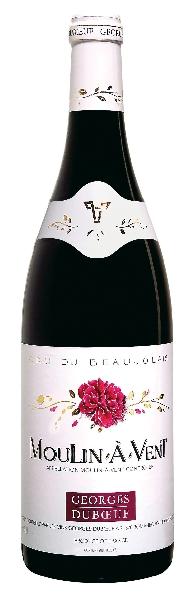 Mehr lesen zu : Georges DuboeufMoulin-a-Vent AOP Jg. 2014Frankreich Burgund Beaujolais Georges Duboeuf