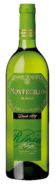 MontecilloMontecillo Blanco Rioja DOCA Jg. 2014Spanien Rioja Montecillo