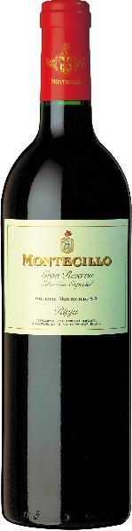 MontecilloGran Reserva Seleccion Especial Rioja DOCa Jg. 1982Spanien Rioja Montecillo