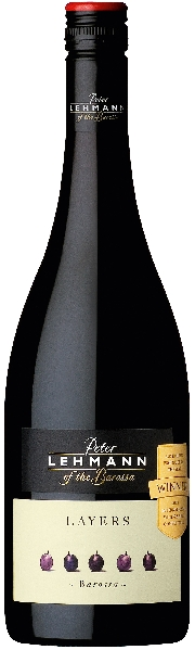 Peter LehmannLayers Red Barossa Jg. 2014Australien South Australia Peter Lehmann