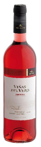R2900300115 Vinas del Vero Rosado Somontano DO B Ware Jg.2016