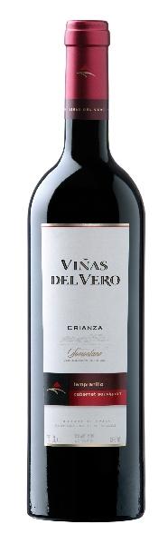 Vinas del VeroCrianza Somontano DO Jg. 2011Spanien Somontano Vinas del Vero