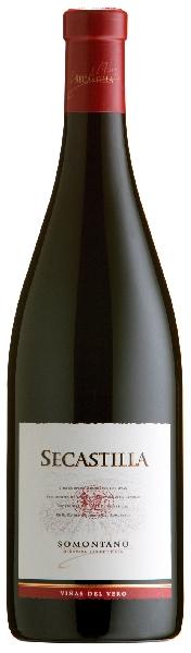 Vinas del VeroSecastilla Somontano DO Jg. 2011Spanien Somontano Vinas del Vero