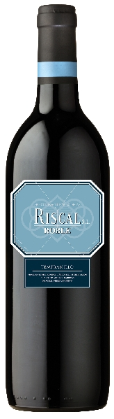 Marques de RiscalTempranillo 1860 Jg. 2013-14Spanien Rioja Marques de Riscal
