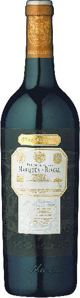 Marques de RiscalGran Reserva Rioja DOCa Jg. 2006 Cuvee aus Tempranillo, Graciano und MazueloSpanien Rioja Marques de Riscal
