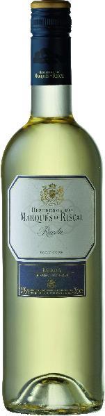 Marques de RiscalBlanco Rueda DO Jg. 2015Spanien Rioja Marques de Riscal