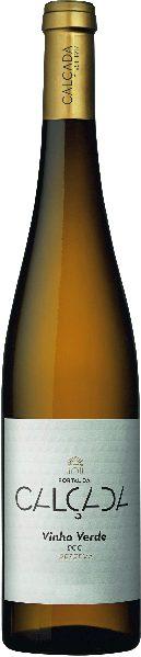 R2900420322 Quinta de Calcada Portal de Calcada Reserva Vinho Verde DOC B Ware Jg.2018