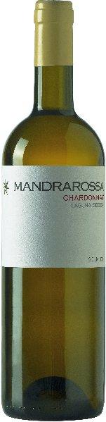 MandrarossaLaguna Secca Chardonnay Bianco Sicilia DOC Jg. 2017Italien Sizilien Mandrarossa