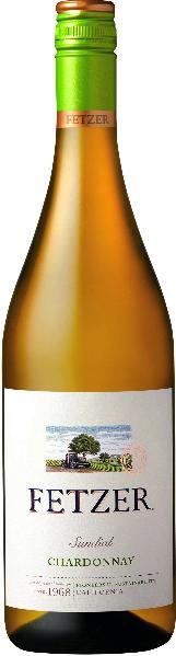 Fetzer VineyardsSundial Chardonnay Jg. 2015U.S.A. Kalifornien Fetzer Vineyards