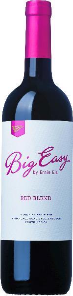 Ernie Els WinesBig Easy Western Cape Jg. 2014Südafrika Western Cape Ernie Els Wines
