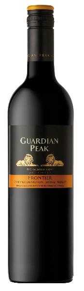 Guardian PeakFrontier Cabernet Sauvignon Western Cape Jg. 2014S�dafrika Western Cape Guardian Peak