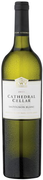 Western CapeCathedral Cellar Sauvignon Blanc  Jg. 2012S�dafrika Kapweine Stellenbosch Western Cape