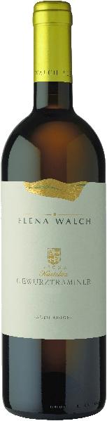 Elena WalchGew�rztraminer Kastelaz Alto Adige DOC Jg. 2015Italien S�dtirol Elena Walch