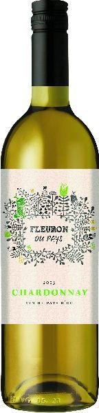 Fr. SonstigeFleuron Chardonnay I.G.P. Pays d Oc Jg. 2015Frankreich Fr. Sonstige