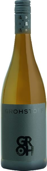 Weingut GrohGrohstoff Chardonnay Qba Jg. 2014Deutschland Rheinhessen Weingut Groh
